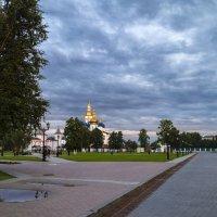 Тобольский Храм :: Андрей Леднев