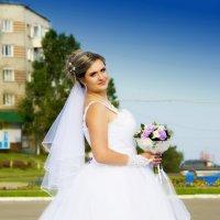 Лида :: Наталья Мерзликина