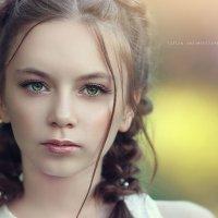 Полина :: Юлия Решетникова