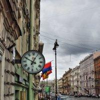 На улице Марата(2) :: Игорь Свет