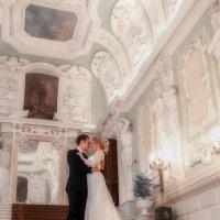 Жених и Невеста :: Евгения Вереина
