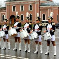 В день города :: Сергей Кочнев