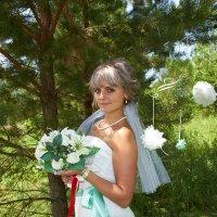 Невеста :: Надежда Бондаренко