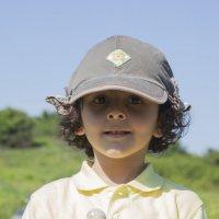 Мальчик :: Darina Mozhelskaia