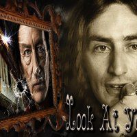 Смотри на себя. Look At Yourself. Uriah Heep. Ken Hensley. :: Владимир Гурьянов