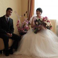 Свадьба :: Наталья Солнышко