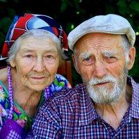 63 года вместе :: Геннадий Коробков