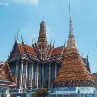 Бангкок. Таиланд. :: Виктор Никаноров