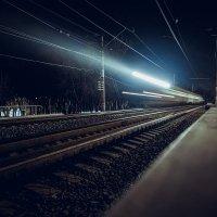 й :: Евгений Камынин