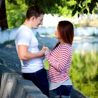 Алексей и Анна :: Марина Киреева
