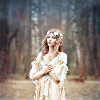 Молитва :: Фотохудожник Наталья Смирнова
