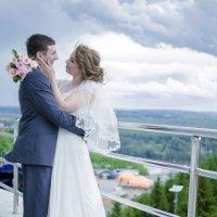Свадьба :: Евгения Федорова