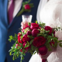 Свадьба :: Мария Мацкевич