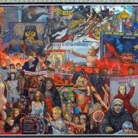 """""""Рынок нашей демократии"""". 1999 :: Елена Павлова (Смолова)"""