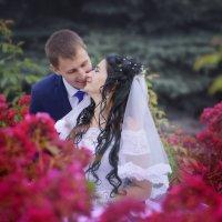Елена и Владислав :: Инна Голубицкая