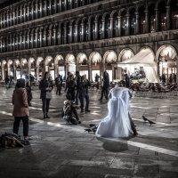 Свадебный карнавал в Венеции :: Konstantin Rohn