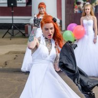 Невеста :: Savl