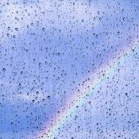 Дождь прошел ... :: Ренат Менаждинов