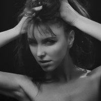 Портрет с эмоцией. Portrait with emotion. :: krivitskiy Кривицкий