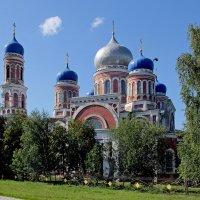Вознесенский храм. Спасск. Пензенская область :: MILAV V