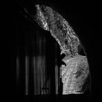 По тоннелю... :: Алексей Белик