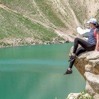 высота и озера :: Наталья и Юрий Родионовы