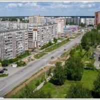 Ковров :: Игорь Волков