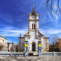 Одесский Римско-Католический Собор Успения Пресвятой Богородицы. :: Вахтанг Хантадзе