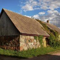 Калласте, Эстония :: Priv Arter