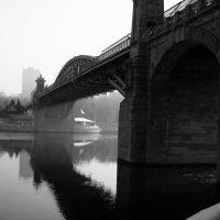 Александровский мост :: Юрий Яньков