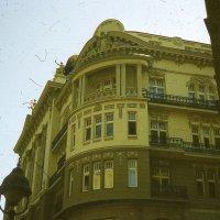 Белград до бомбардировок. 1990 :: Марина Домосилецкая