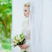 Невеста :: Максим Ванеев