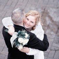 Свадебная фотосессия :: Инна Жинко