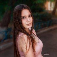 Бесподобная Наталия :: Александр Дробков