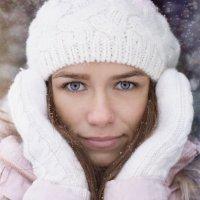 Зимняя сказка :: Олеся Петрова