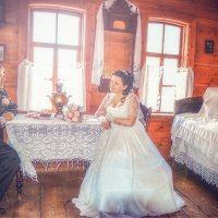 Владимир и Екатерина :: Анастасия Науменко