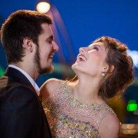 Виталий и Яна :: valentina