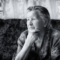 Возраст... :: Кирилл Богомазов