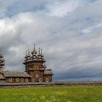 Russia 2017 Karelia Kihzi :: Arturs Ancans