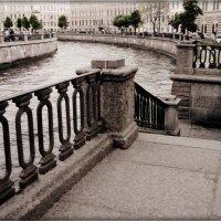 канал Грибоедова :: Galina Belugina