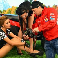 12 ИЮЛЯ - Международный день фотографа! :: Дмитрий