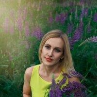 Портрет :: Svetlana Orinina