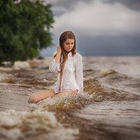 рай! :: Олька Никулочкина