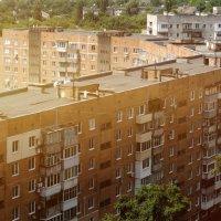 Лето. :: Evgenia Glazkova