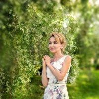 Лето :: Олеся Петрова