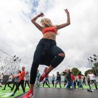dance :: Tarra Bazza