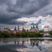 Измайлово :: Alexander Petrukhin