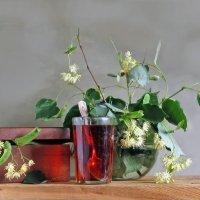 Чай с липовым цветом :: SaGa