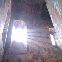 Фрески Ипатьевского монастыря :: Аlexandr Guru-Zhurzh