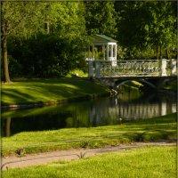 Польский сад :: Galina Belugina